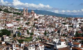 Visit GUERRERO Mexico